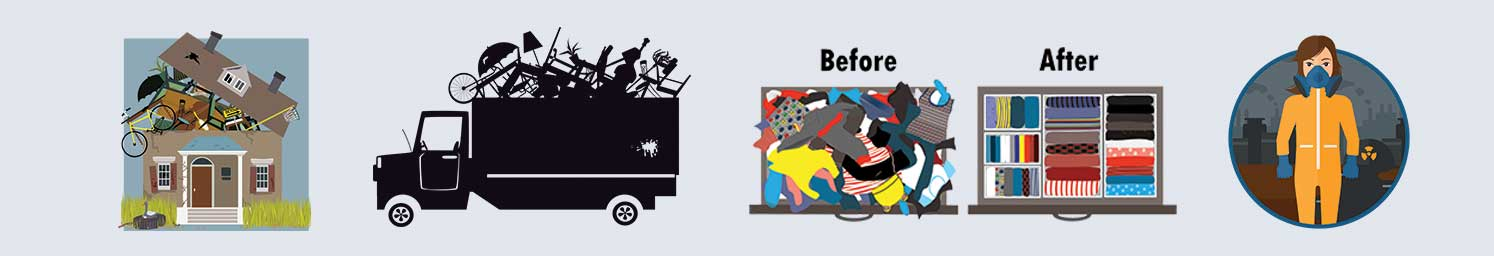 4 Types of Hoarding Companies